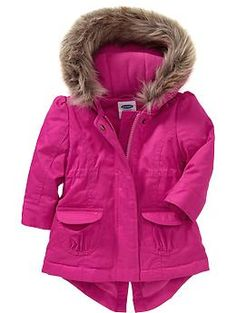 Coats for Toddlers Girl | Winter Jackets for Toddler Girls ...