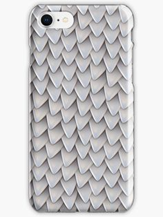Fantasy Dragon Scales Pattern 9 • Also buy this artwork on phone cases, apparel, home decor und more.