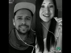 Alicia Keys - If I ain't got you (Smule cover by Sonny Sinay & Gina Rye)