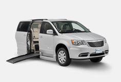 Eureka Solutions - Chrysler-CV-Plus-XT Filter Vehicle conversion  Adaptation automobile 1-866-562-2555