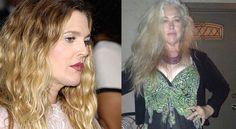 Encuentran sin vida a la hermana de Drew Barrymore