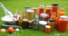 Lebensmittel sind zu wertvoll, um weggeworfen zu werden. So bewahrst du die kostbare Ernte für den Winter auf!
