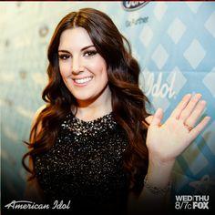 Kree Harrison 2nd Runner Up American Idol 2013