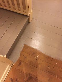 Dulux Floor Paint Deep Fossil - 2.5L