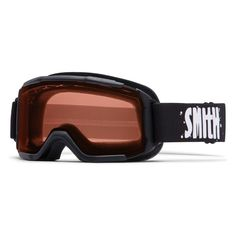 6a9d9b905d7 Smith Youth Daredevil Snow Goggles With RC36 Lens - Sun   Ski Sports