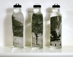 bottle-ography....lol. you should all try this...