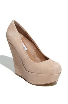 steve madden must have -- and bought them!