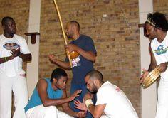 Abada Capoeira, Observatory class