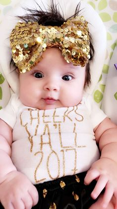 Baby girl 2017 Cheers Baby girl clothes