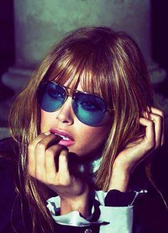 Supermodel Doutzen Kroes stars in Emilio Pucci's