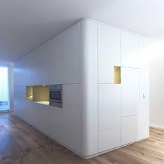 Contemporary Nieuwegracht House, The Netherlands