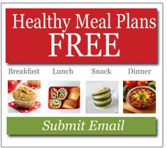 Free healthy meal plans for families #NPHW #OhioState #Monday #healthyfamilies