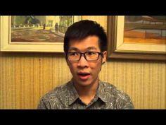Vblog Topic 3 Vivian Leung Story Video, Blog, Blogging