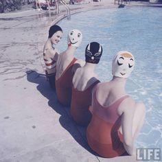 swimhats