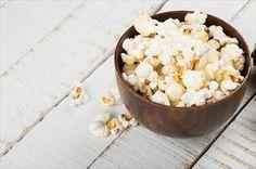 Popcorn: Rezept auf for me | For me online Germany