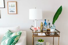 Decor // Fresh and neutral apartment