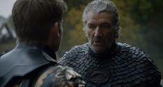 O que esperar de Game of Thrones esta noite? - http://www.showmetech.com.br/game-of-thrones-s06e07/