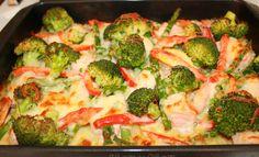 Creme Fraiche, Norwegian Food, Scandinavian Food, Good Food, Yummy Food, Danish Food, Fish Dinner, Cooking Recipes, Healthy Recipes