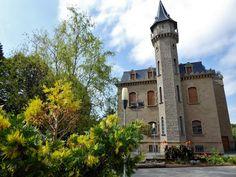 Palacete de Burlada.