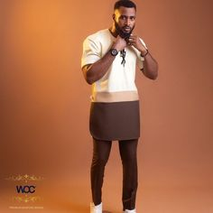 Latest African Men Fashion, African Wear Styles For Men, African Shirts For Men, Nigerian Men Fashion, African Dresses Men, African Attire For Men, African Clothing For Men, Dashiki For Men, Traditional African Clothing