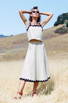 Primm Skirt