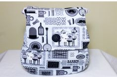 The Barber's quartet bag, designed by Forever Goth. Barber Shave, Hair Tonic, Shaving, Diaper Bag, Goth, Hair Cuts, Bags, Design, Fashion