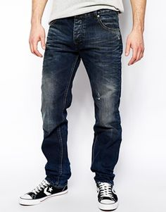 Bucks and Co Jeans Radium Hound
