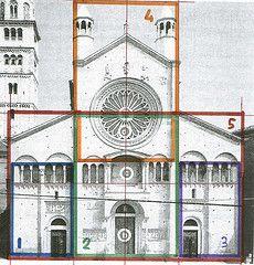 Architecture - Golden Ratio | Golden Ratio | Pinterest | Golden ratio and 2d