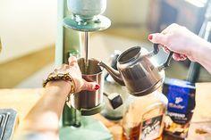 Recept: Pravá kubánská káva