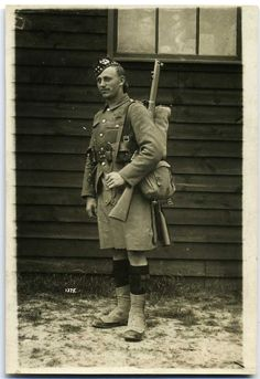 Gordon Highlander