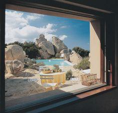 Alberto Ponis, House