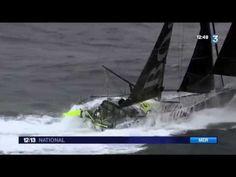Vendée Globe Armel Le Cleach en tête Alex Thomson deuxième à 2 jours de ...