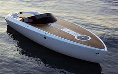 Dartline 60 powerboat 2