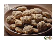 Kuchařka ze Svatojánu: KOKOSKY Cereal, Muffins, Beans, Cookies, Vegetables, Breakfast, Food, Crack Crackers, Morning Coffee