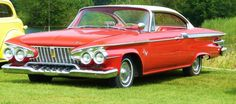 61 Plymouth Fury
