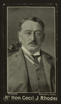 Cecil John Rhodes was the man who envisioned a British colonial… John Rhodes, Victoria Reign, Youth Day, Out Of Africa, British Colonial, Zimbabwe, African History, British History, Victorian Era