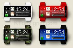 pcod phone on wrist 4