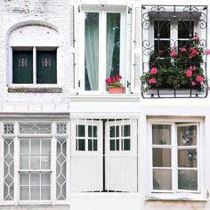 White Windows by:  R1C1: @anitaberghoef R1C2: @karolinabadz R2C1: @i_amm_ilaria R2C2: @rarapr R3C1: @yunniex R3C2: @aroundmariatracy  Congratulations! #whitewindows  Tag #windowsanddoorsoftheworld to be featured!