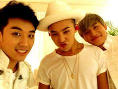 ME 2.0-All White Party #musicexperiment #taeyang #allwhiteparty #white #bigbang #seungri #gdragon #daesung