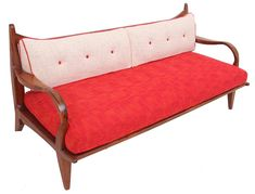 Araal: Designer wooden sofa, Teak Wood, Contemporary furniture, for Commercial, Residential, Bed Room, Home office, Living Room, Study Room