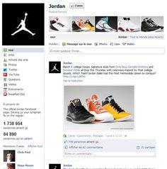 jordan france facebook