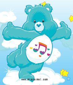 Heartsong Bear