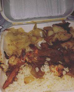 #jamaicanfood #itsnotyouitsmen by taybenji