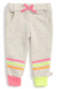 Baby pants, update your outfit collection with the collection of baby underwear plus much more. Baby Girl Fashion, Toddler Fashion, Kids Fashion, Baby Outfits, Kids Outfits, Baby Girl Pants, Baby Girl Shoes, Girls Joggers, Kids Girls