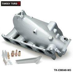 TANSKY -Performance Cast Aluminum Air Intake Manifold For Mazda 3 MZR For Ford Focus Duratec 2.0/2.3 Engine TK-EM048-M3 http://www.tanskyshop.com/tansky-performance-cast-aluminum-air-intake-manifold-for-mazda-3-mzr-for-ford-focus-duratec-2023-engine-tkem048m3-p-2711.html