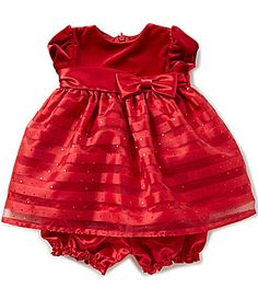Shop our collection of Baby Girl Dresses from your favorite brands including Edgehill Collection, Starting Out, Laura Ashley London, and more available at Dillard's. Baby Girl Dresses, Girl Outfits, Baby Girls, Summer Dresses, Formal Dresses, Striped Dress, Dillards, Bodice, Girl Fashion