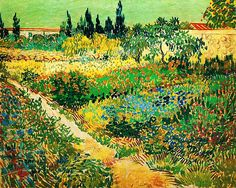 Claude Monet   The House among the Roses  92 × 73 cm   STAMPA SU TELA CANVAS