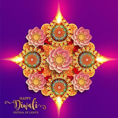 Illustration about Happy Diwali festival card with gold diya patterned and crystals on paper color Background. Illustration of diya, holiday, elegant - 125815315 Diwali Greetings, Diwali Wishes, Happy Diwali, Diwali Pictures, Diwali Images, Happy Holi Images, Hindu Festivals, Diwali Festival, Diwali Decorations