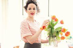 My Beauty Uniform: Claire Mazur | A Cup of Jo