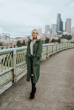 Autumn Sorelle | 3 Reasons to Add a Duster Coat to Your Wardrobe | Fall Fashion | Duster Coat | Fall Style | Duster Coat Outfit | Cute Dusters